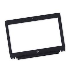 HP Chromebook 11 G5 (Touch) Display Bezel / New