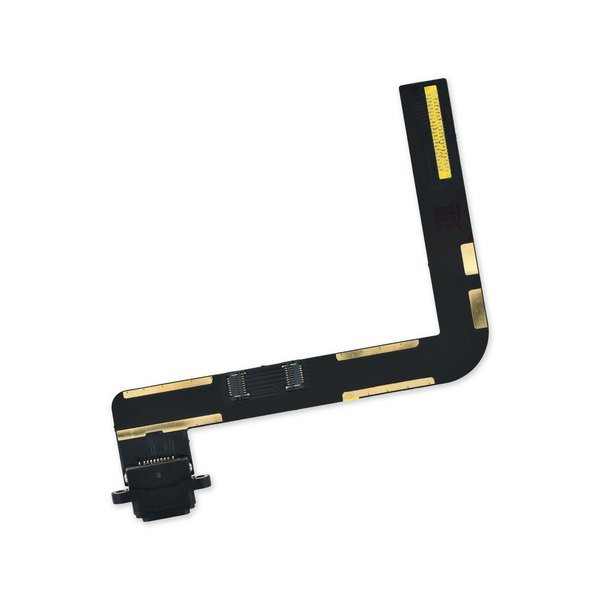 iPad 7 Dock Connector / Black