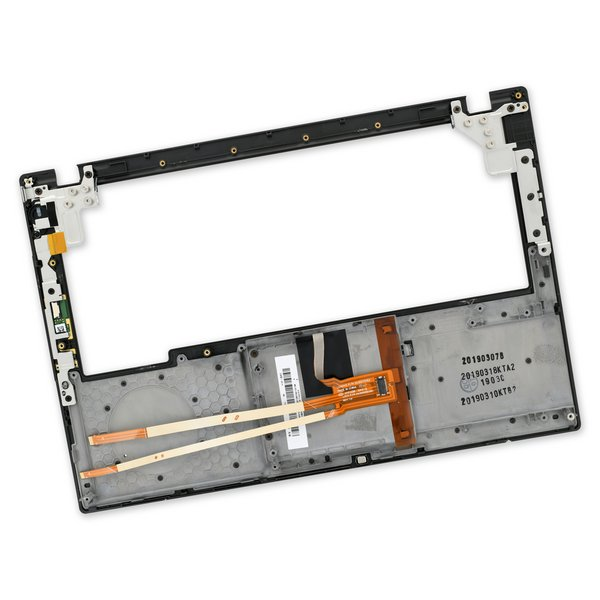 Lenovo Thinkpad X240 Upper Case Assembly