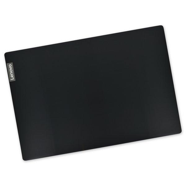 Lenovo IdeaPad S145 and ThinkPad S145 LCD Back Cover / New / Glossy Black