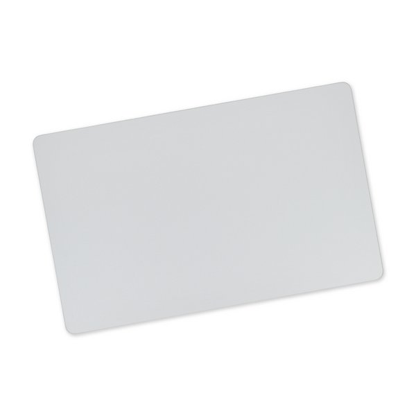 """MacBook Pro 16"""" (2019) Trackpad / New / Silver"""