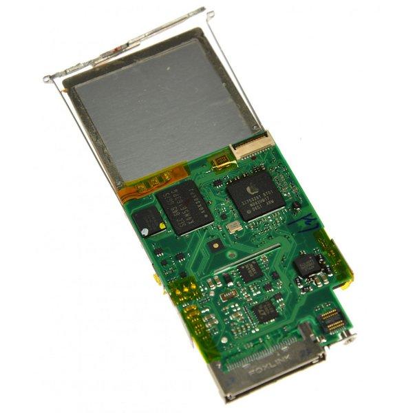 iPod Nano (2nd Gen) 8 GB Logic Board