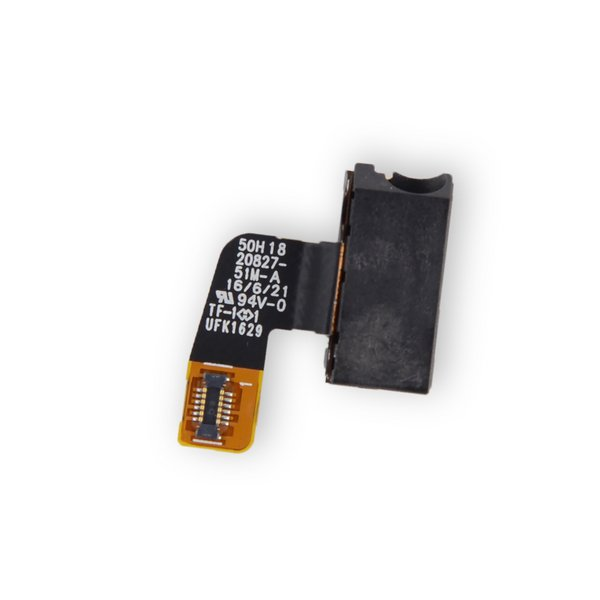 Google Pixel/Pixel XL Headphone Jack Assembly / Used