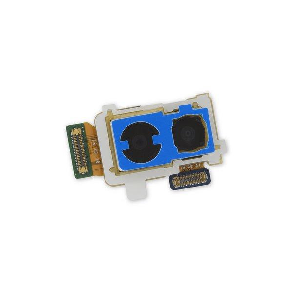 Galaxy S10e Dual Rear Camera / New