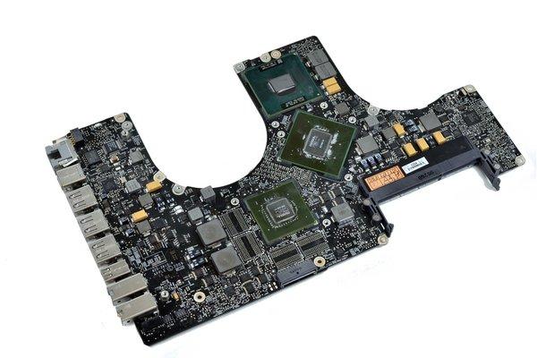 "MacBook Pro 17"" Unibody (Mid 2009) 2.8 GHz Logic Board"