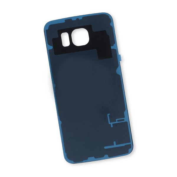 Galaxy S6 Rear Panel/Cover / Part Only / Black