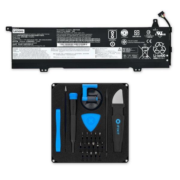"Lenovo Yoga 730 (15"") Battery / Fix Kit / OEM"