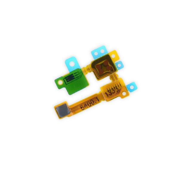 Sony Xperia Z1 Microphone / New