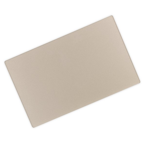 "MacBook 12"" Retina (Early 2016-2017) Trackpad / New / Gold"