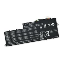 Acer AC13C34 Battery / New / Part Only