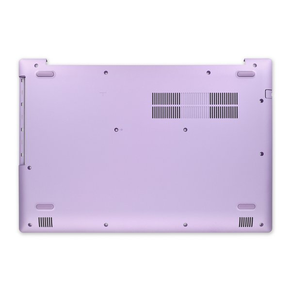 Lenovo IdeaPad 320-15 and 330-15 Lower Case / New / Purple