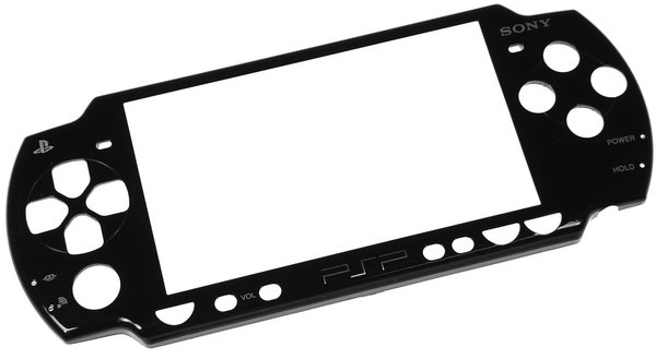 Sony PSP 2000 Front Case