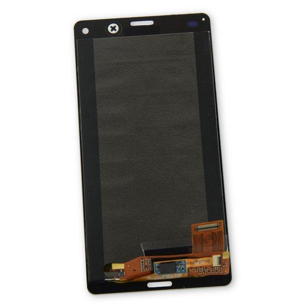 Sony Xperia Z3 Compact Screen / White