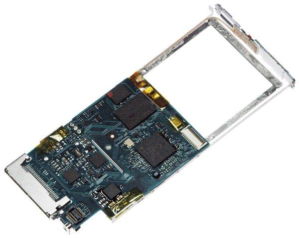 iPod nano (2nd Gen) 2 GB Logic Board