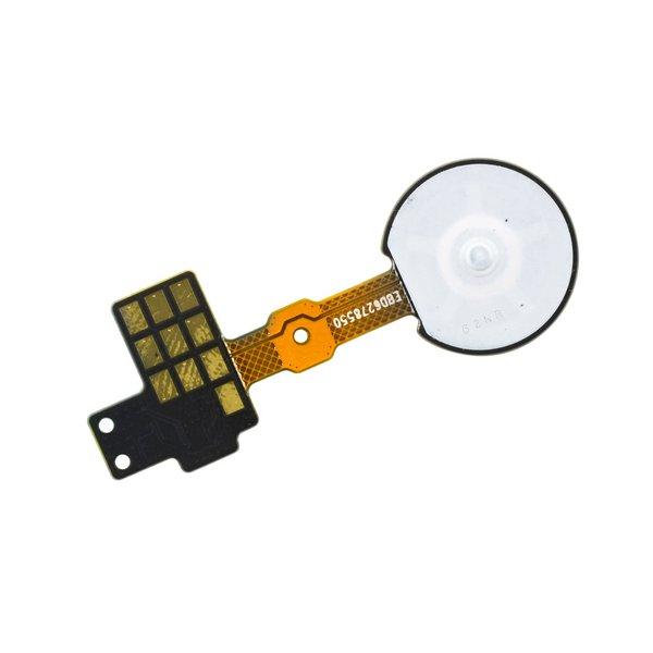 LG G5 Fingerprint Sensor / Silver