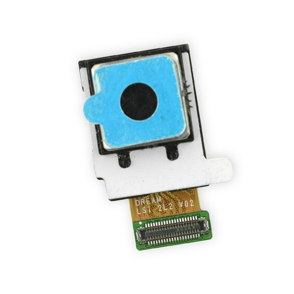 Galaxy S8 Rear Camera