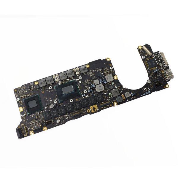 """MacBook Pro 13"""" Retina (Late 2012) 2.5 GHz Logic Board"""