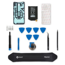 Moto X Pure Edition Battery / Fix Kit v2