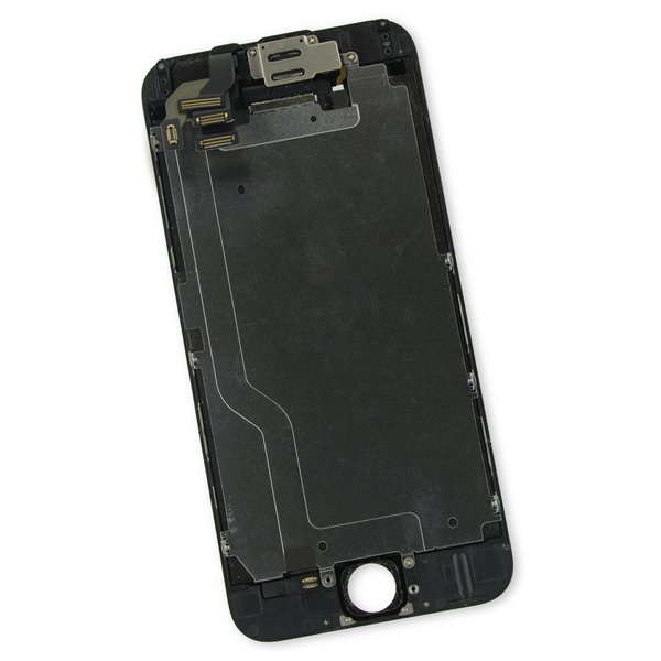 iPhone 6 Used Screen / Black / A-Stock