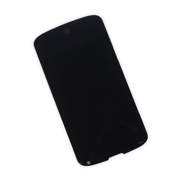 Nexus 4 LCD and Digitizer / Black