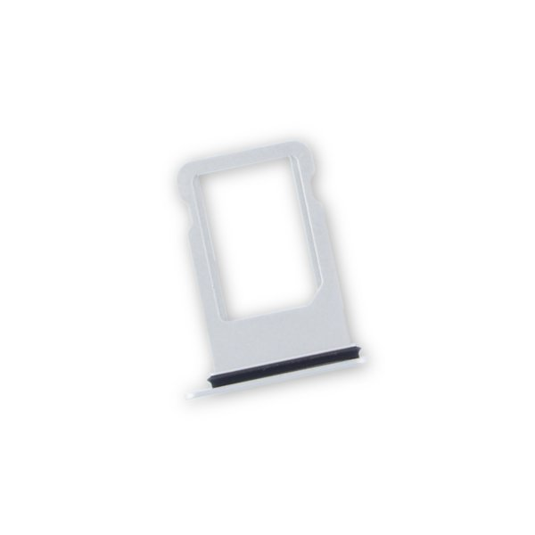 iPhone 8 SIM Card Tray / New / Silver