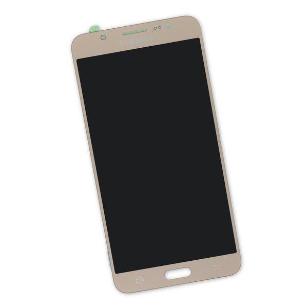 Galaxy J7 (2016) Screen / Gold