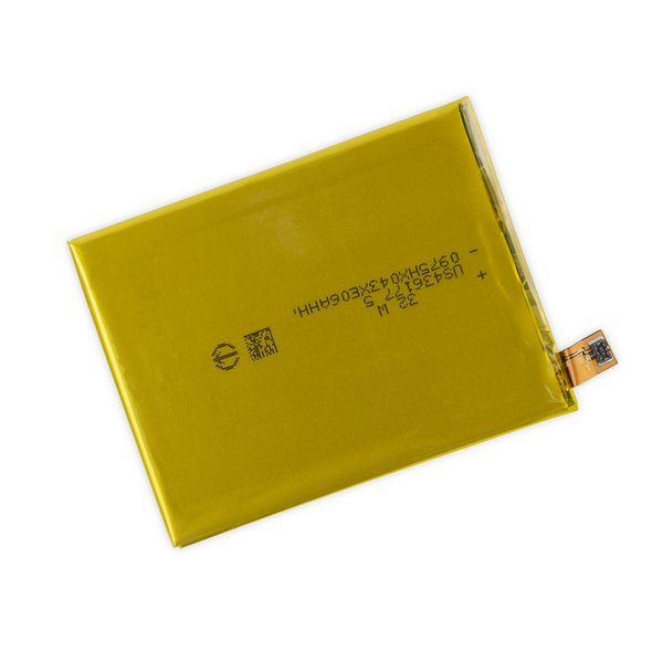 Sony Xperia Z4 Battery
