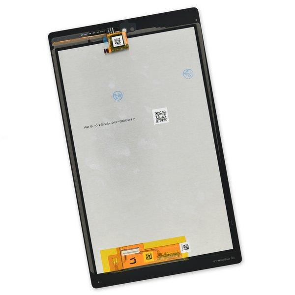 Amazon Fire HD 8 (8th Gen) Screen