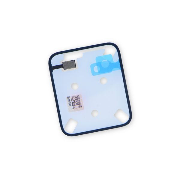 Apple Watch (38 mm Series 3 GPS) Force Touch Sensor Adhesive Gasket
