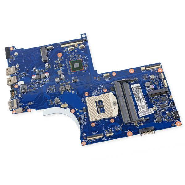 HP ENVY TouchSmart M7-J020DX Motherboard