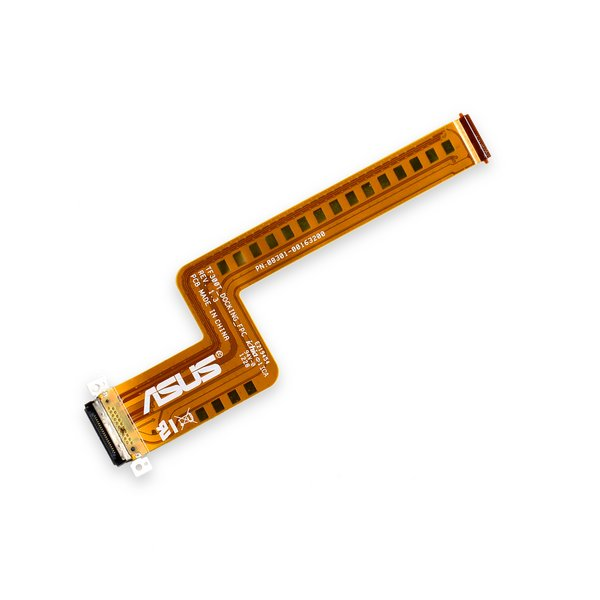 ASUS Transformer Pad (TF300T) Charging Port