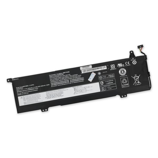 """Lenovo Yoga 730 (15"""") Battery / Part Only / Aftermarket"""