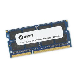 PC3-14900 16 GB RAM Chip