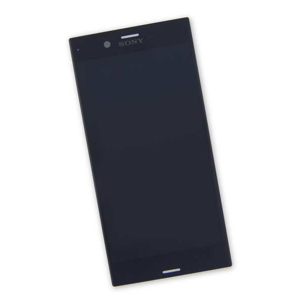 Sony Xperia XZ Screen / Black