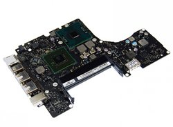 MacBook Unibody (A1342) 2.4 GHz Logic Board