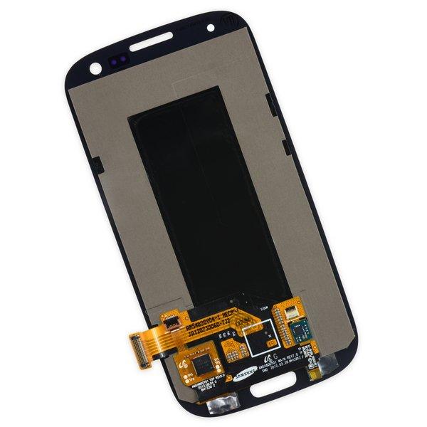 Galaxy S III AMOLED and Digitizer / White