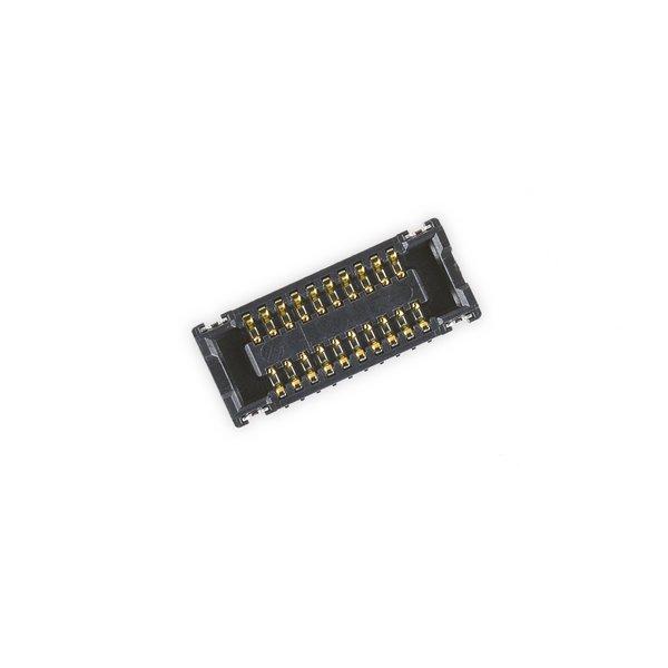 iPad mini Digitizer FPC Connector J1700