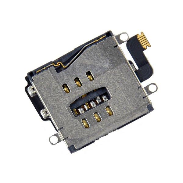 iPad 3 SIM Card Bay