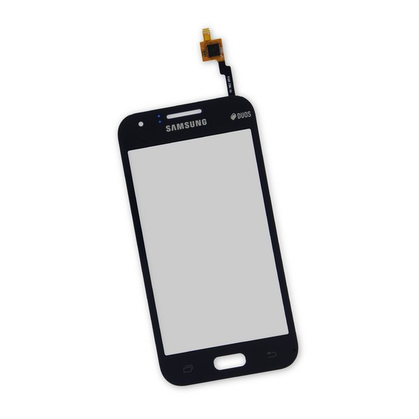 Galaxy J1 (2015) Screen Digitizer / Black