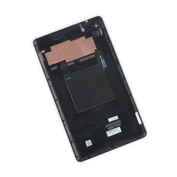 Nexus 7 (2nd Gen LTE) Rear Case / C-Stock