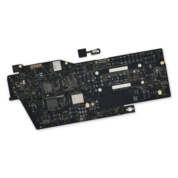 "MacBook Pro 13"" (A2159, 2019) 1.4 GHz Logic Board with Paired Touch ID Sensor / 8 GB / 128 GB"