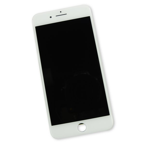 iPhone 8 Plus LCD and Digitizer - Original LCD / White