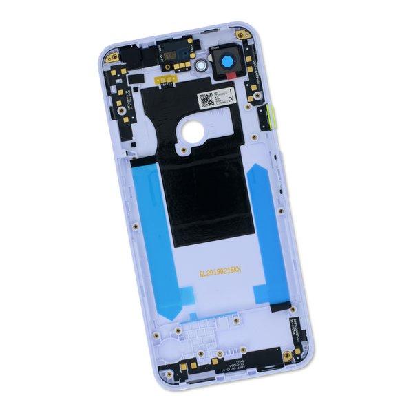 Google Pixel 3a Rear Case / Purple