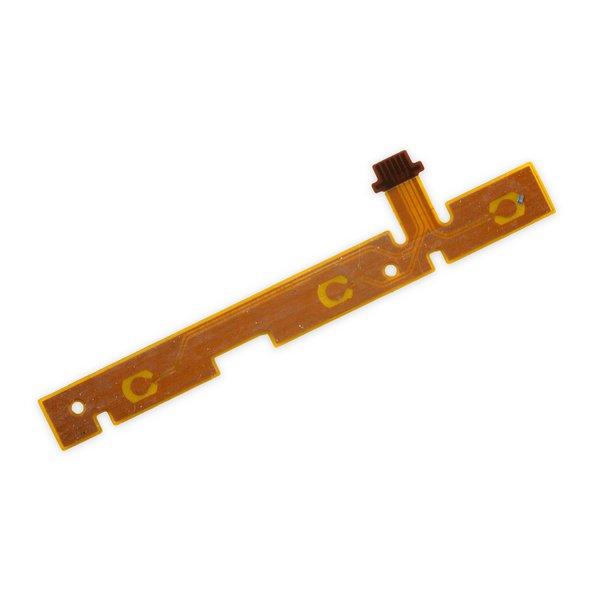 ASUS MeMO Pad 8 (ME181C) Volume Button Board