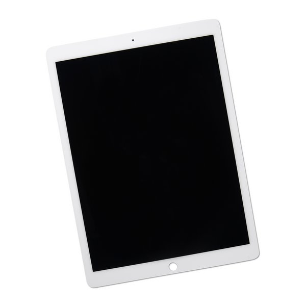 "iPad Pro 12.9"" Screen / New / White"