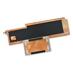 "Surface Book 2 13.5"" CPU Heat Sink"
