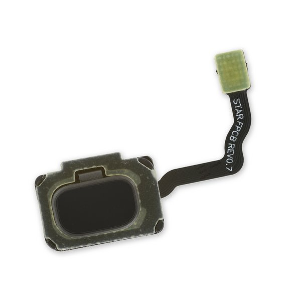 Galaxy S9/S9+ Fingerprint Sensor / Black