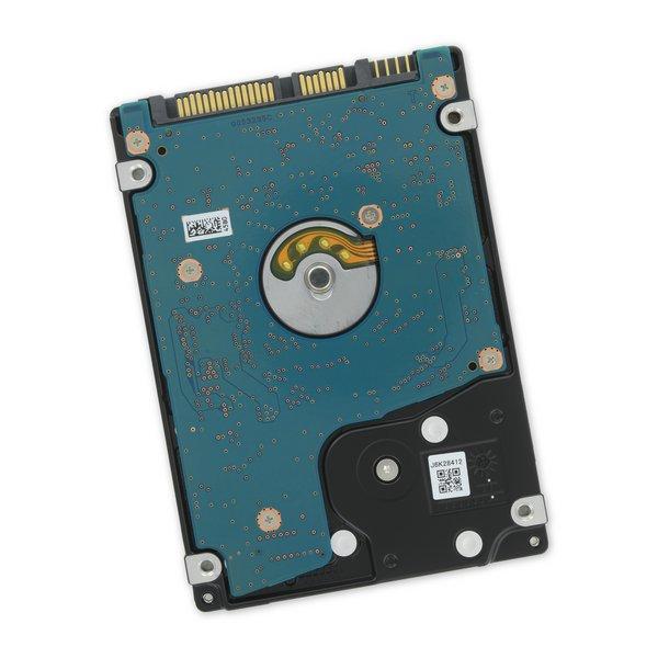 "500 GB 5400 RPM 2.5"" Hard Drive / Toshiba"