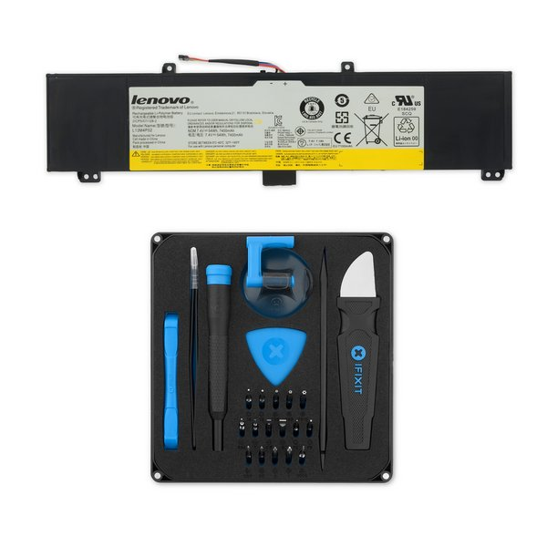 Lenovo L13M4P02 Battery / Fix Kit
