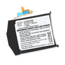 Samsung Gear S3 Battery / 350 mAh